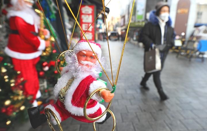 씀씀이 줄어든 소비자…더 저렴한 크리스마스 상품 뭐가 있나