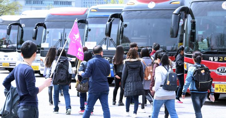 [신년기획] 2020 외국인관광객 2000만명 시대연다(상)
